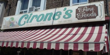 Cirone's