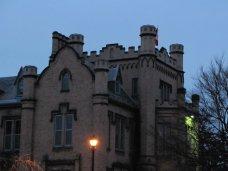 Trafalgar Castle, Whitby, Ontario