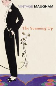 The Summing Up by W. Somerset Maugham