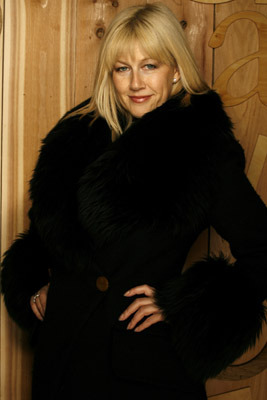 "2006 Sundance Film Festival - ""Leonard Cohen: I'm Your Man"" Portraits"