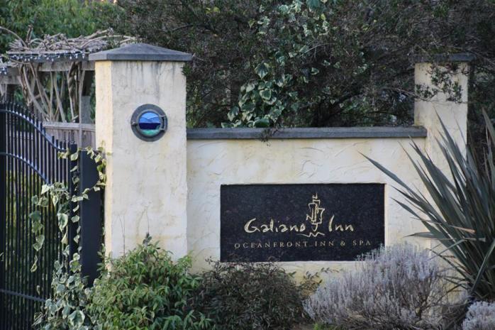 Galiano Inn