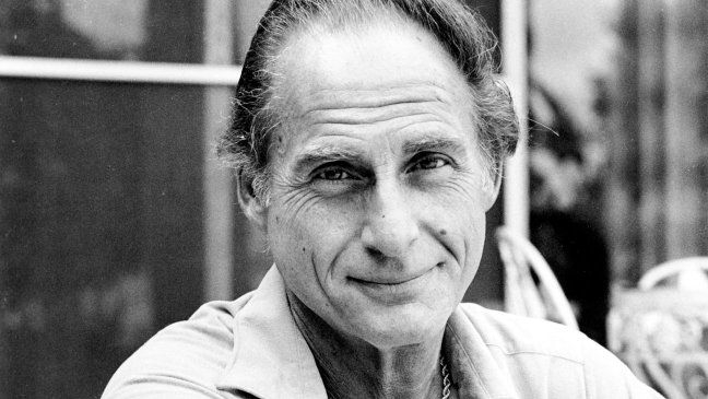 R.I.P. Sid Caesar - Thanks for the funny. Thanks for the inspiration.