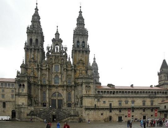 Spain_Santiago_de_Compostela_-_Cathedral