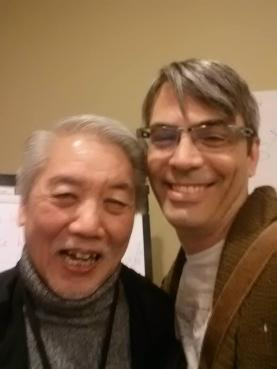The Incomparable Wayson Choy!