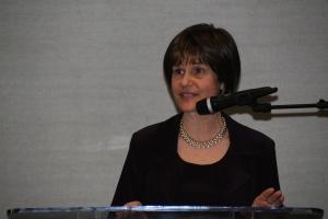 Barbara Kyle - May, 2014