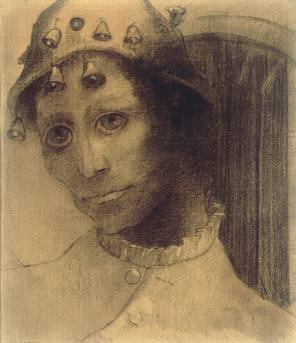 My favourite artist, Odilon Redon, was celebrated in two of the museums we visited!
