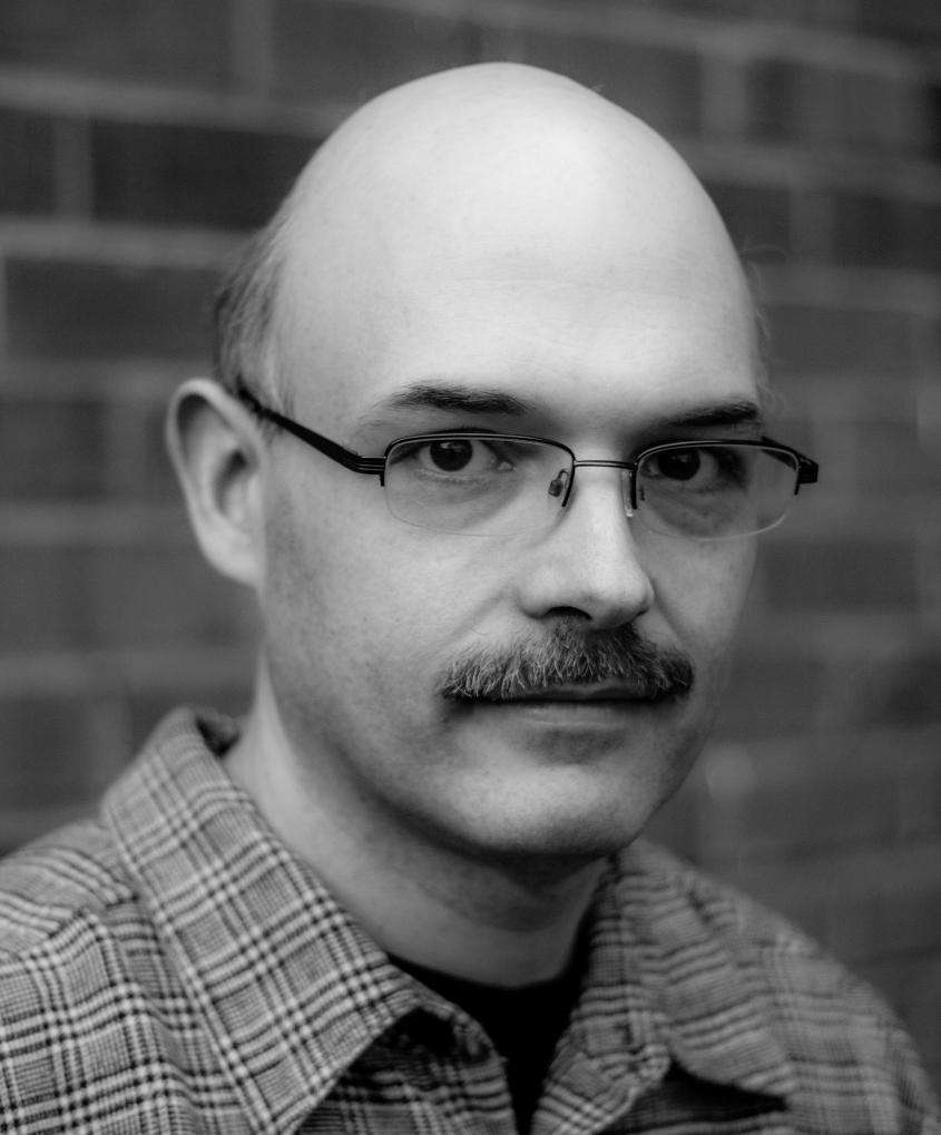 Matthew Cox - Author of CALLER 107