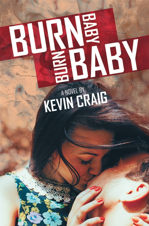 Don't forget to pick up a copy of the Burn! Click this cover to be taken directly to Amazon for pre-ordering!