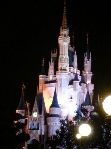 Everyone is a Child in the Magic Kingdom! DISNEY ORLANDO...a MUST!