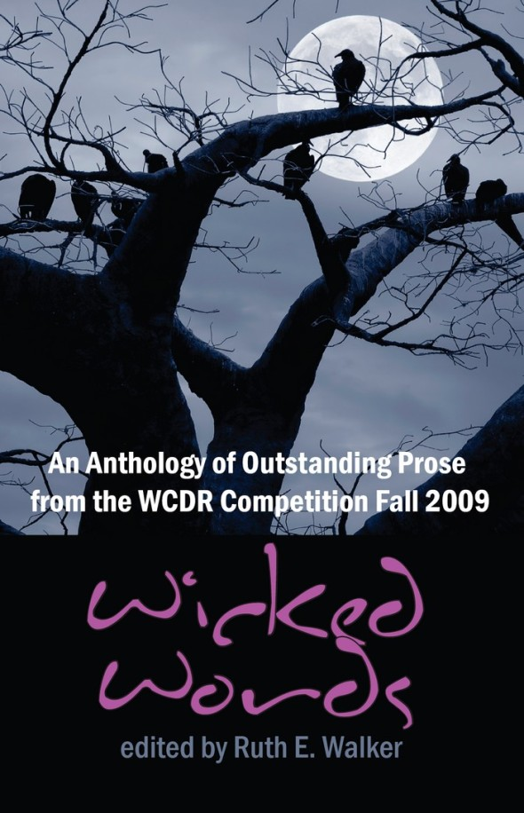 The Anthology Which Holds My RABACHEEKO Captive! ACK!