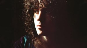 Missing the Mystic - Marc Bolan 1947-1977