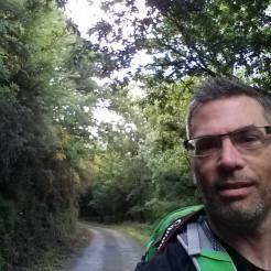 Camino de Santiago, Spain. 2014.