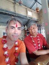 Michael, Barauli Homestay Community, Nepal, 2018